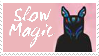 Slow Magic Stamp