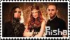 Risha Stamp