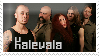 Kalevala Stamp