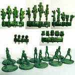 15mm sci fi dollies actual size