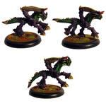 Swarm Warriors