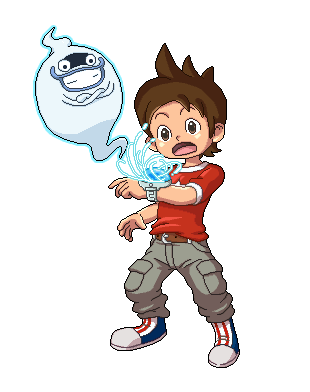 Youkai Watch by DILAGO