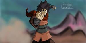 Avatar Wan by Nicholas-Lemos1