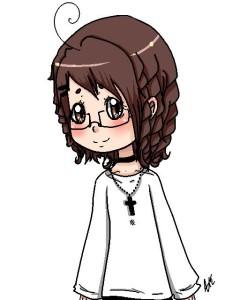 Lyssasaurx3's Profile Picture
