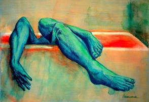 El cuerpo del delito by rubenom