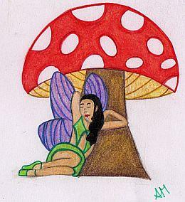 fairy by sweetaj6