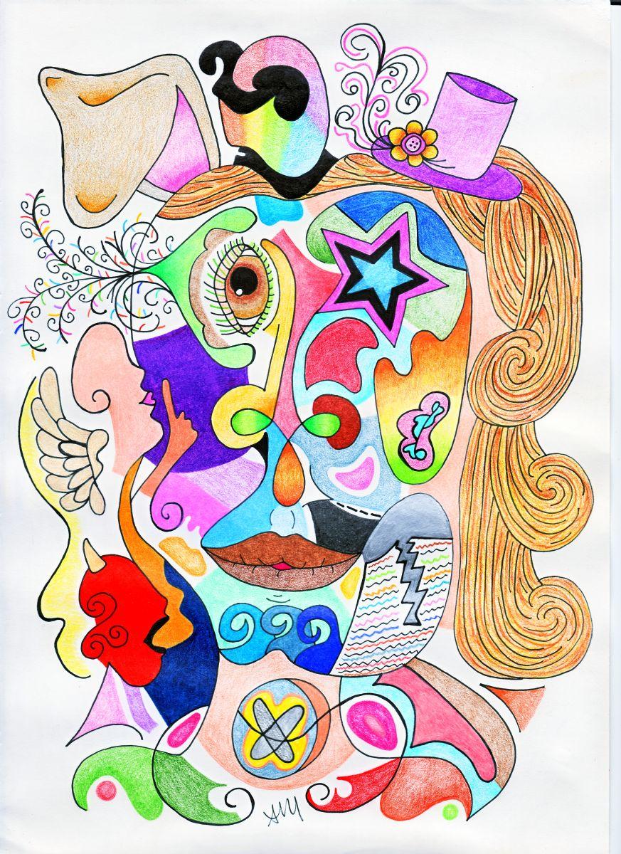 Ilusionista by sweetaj6