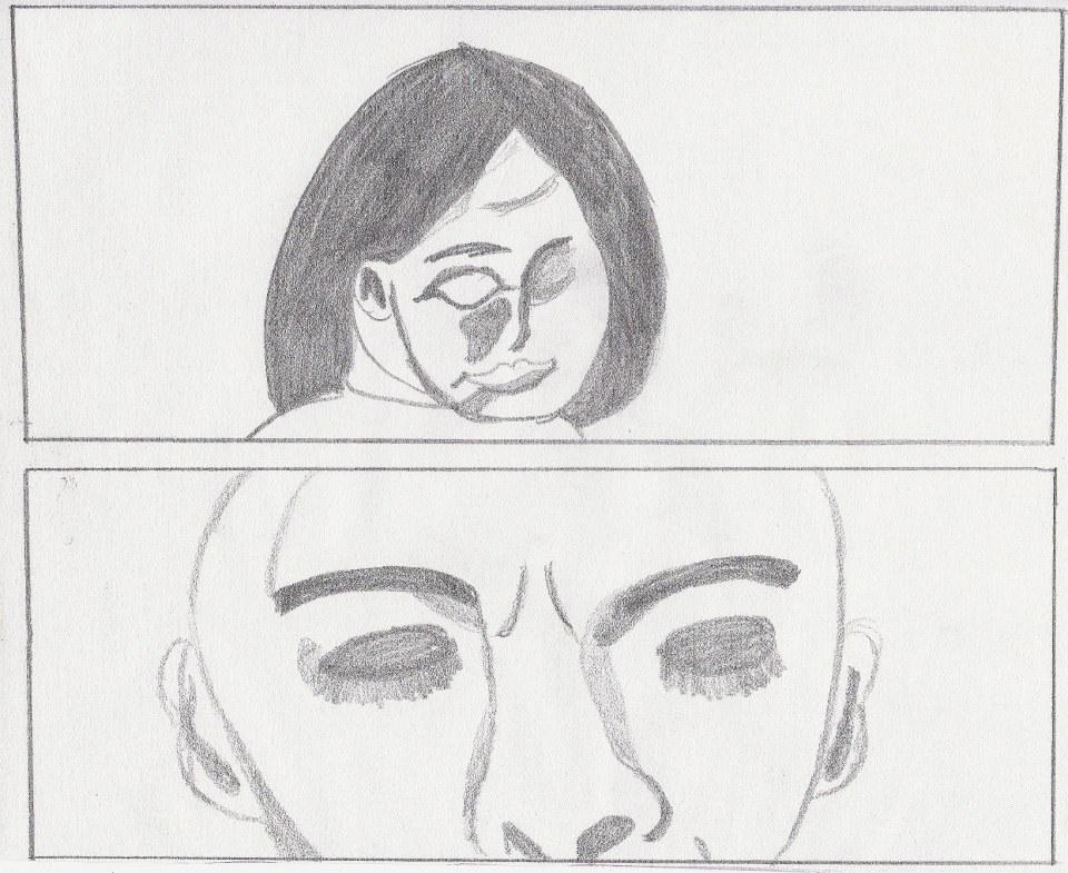 Faces by sweetaj6