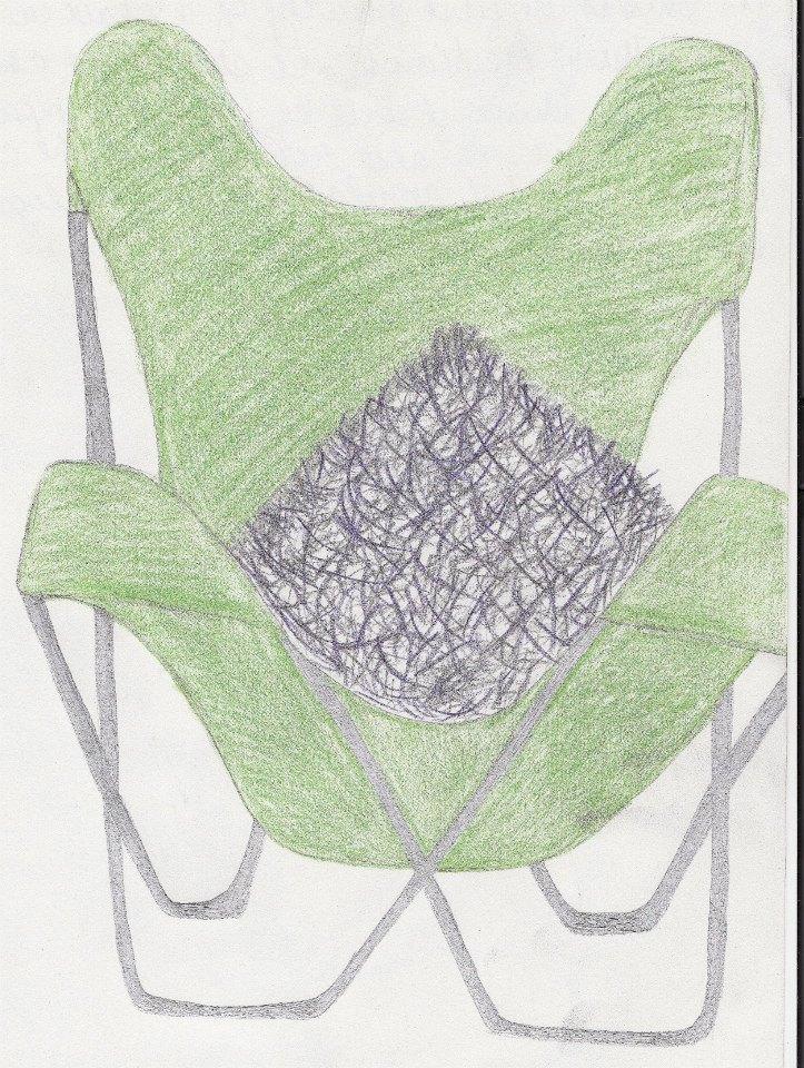 Chair by sweetaj6
