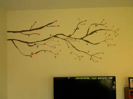 Mural by sweetaj6