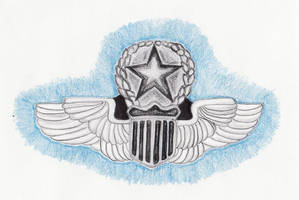 Air Force by sweetaj6