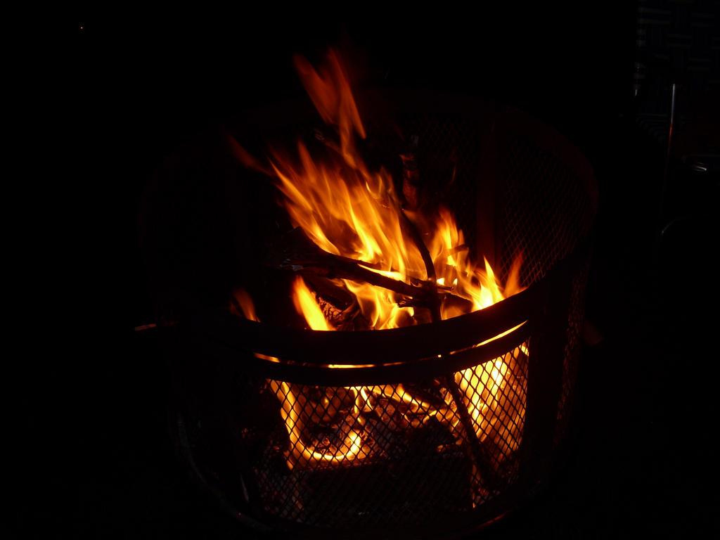 fire by sweetaj6
