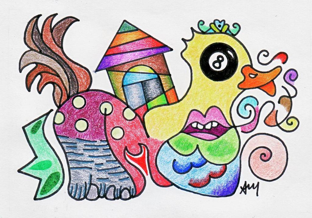Ducky by sweetaj6