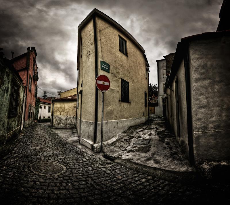 The Bela Vista Ballad by damien-c-photography