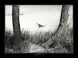 Stranded by damien-c-photography