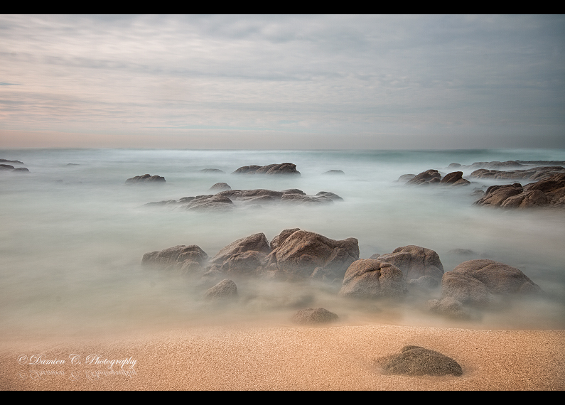 The Suicide Bay by damien-c-photography