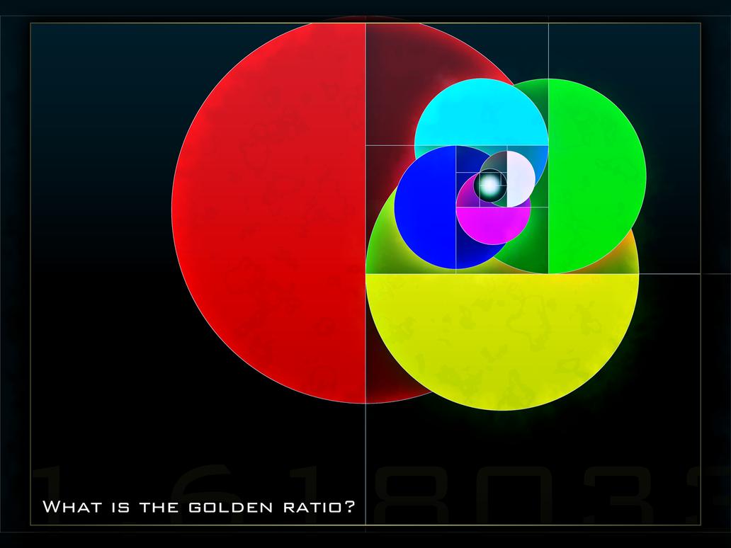 Golden ratio by tim bot on deviantart for Golden ratio artwork