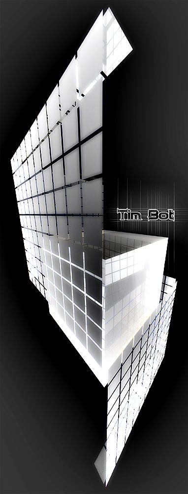 tim-bot's Profile Picture