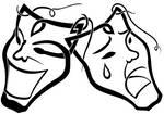 Theatre Masks II