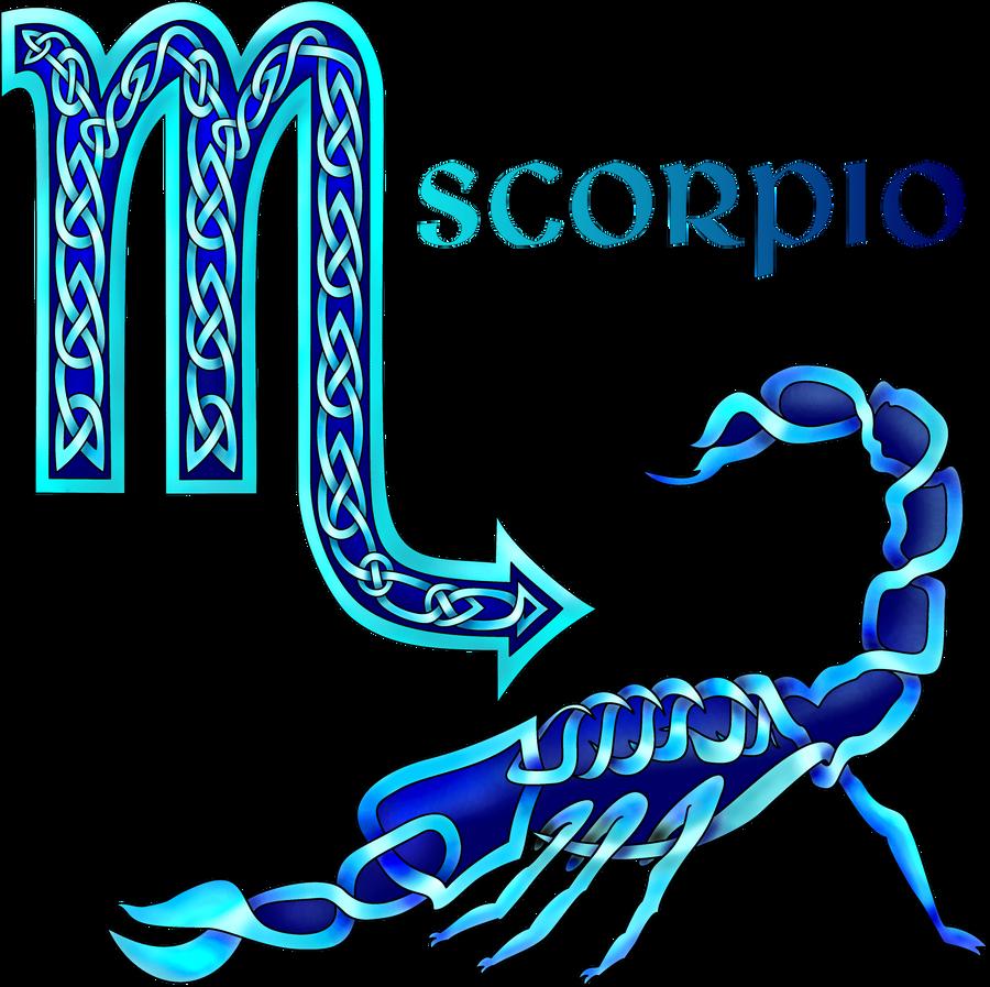 Celtic knot scorpion - photo#16