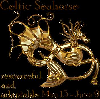 Celtic Merhorse