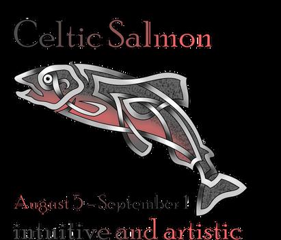 Celtic Salmon