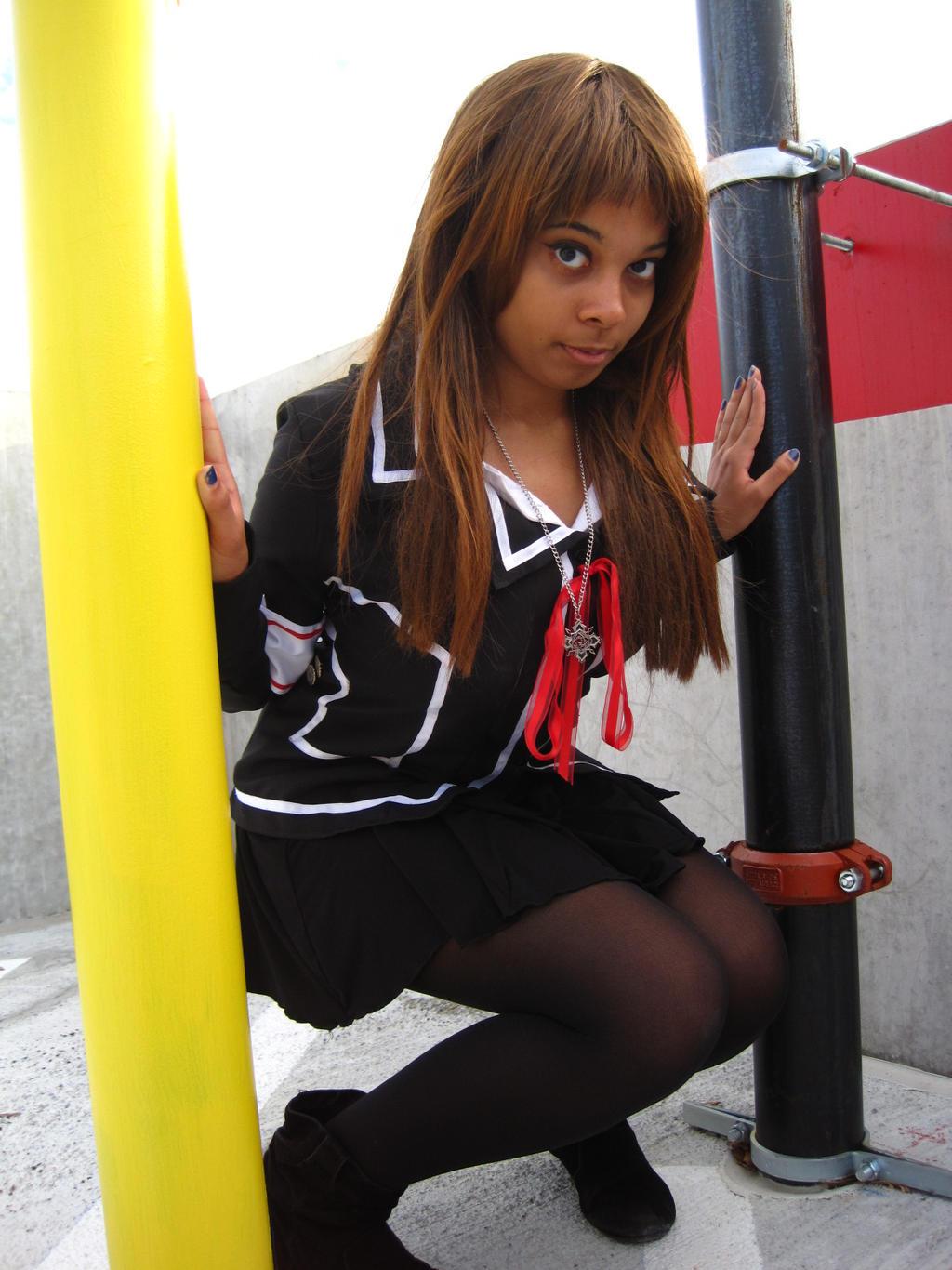 Yuki Cross Vampire Knight Cosplay by PlutoAsABoy on DeviantArt