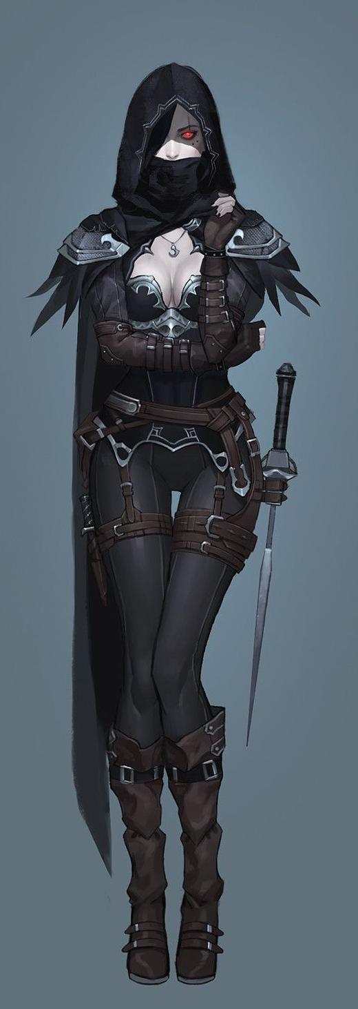 Characters: Human - Page 3 Crowe_terronian_hood_edit_by_reirikamura-dcdod9d