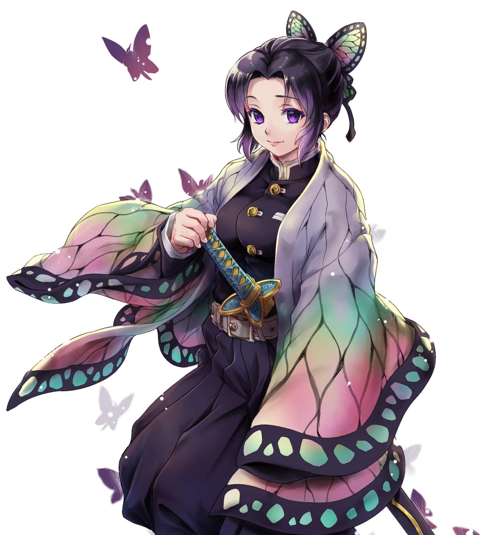 Characters: Human - Page 3 __kochou_shinobu_kimetsu_no_yaiba_drawn_by_toshi___by_reirikamura-dcstfvl