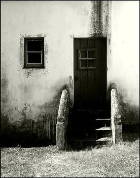 Uma casa assim.