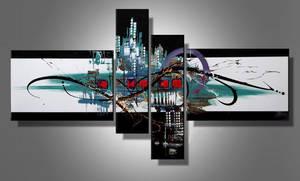 City of Chaos 01