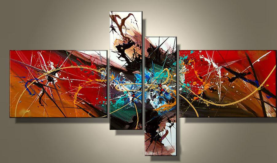 Sweep and dash 02 by sheldonchung on deviantart for Imagenes de cuadros abstractos famosos