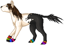 Leonsmexie -- Pixel by lostforeveragain