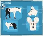 Leonie - Ref Sheet