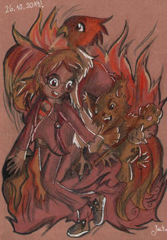 Kinga i Urszula