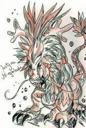 Chinease dragon