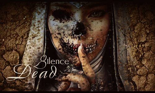 DeadSilence by v3numb