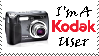 I'm A Kodak User stamp by FireLilyAMG