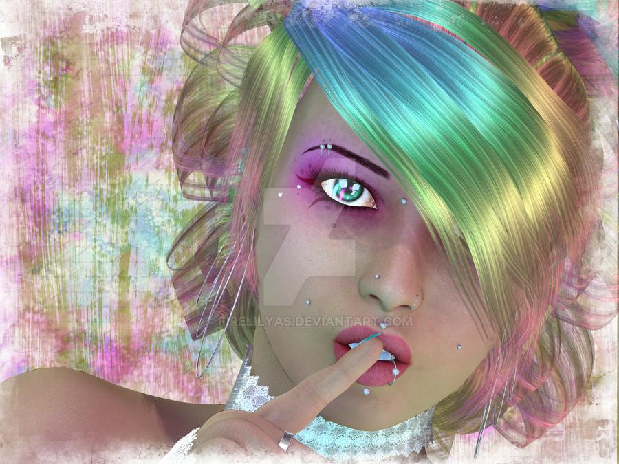 Shhh by FireLilyAS