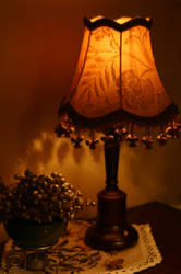 the Lamp. by DuniopAP