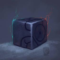 Study cube
