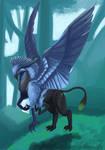 Avatar Griffin