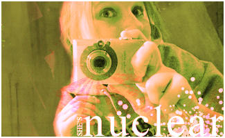 She's Nuclear by melieu