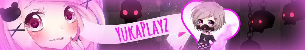 Yukaplayzchannelart by J-Kookie