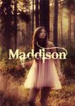 Maddison by J-Kookie