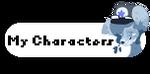 My Characters by J-Kookie