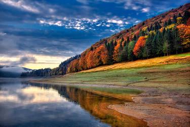 Autumn colors by stoixxx