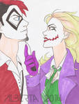 Why So Serious, Harley?