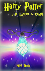 Cover Harry Potter y la Lagrima de Cristal