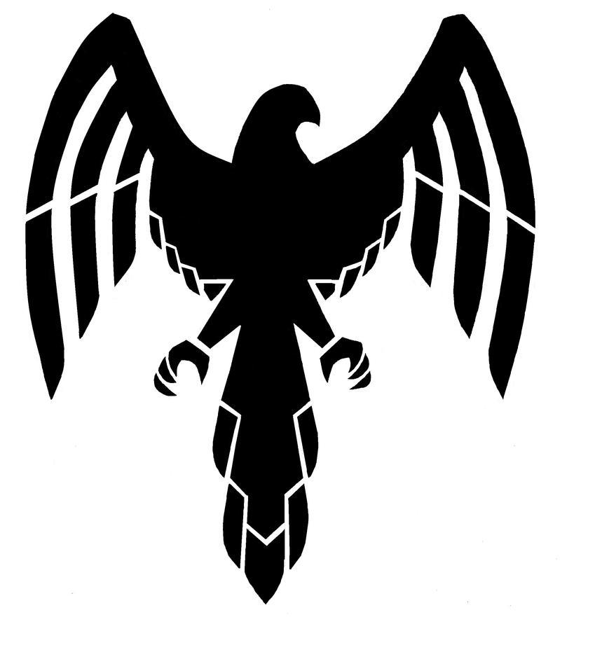 Bird Wh by Arcumus-Prime